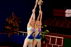 3rd Budapest Acro Cup